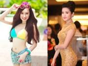 Làm đẹp - Cân đo sắc vóc các mỹ nhân Việt bằng tuổi