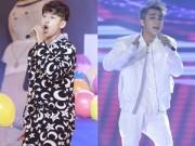 TV Show - Isaac bất ngờ vượt điểm Sơn Tùng M-TP tại The Remix