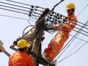 Mua sắm - Giá cả - Áp giá điện mới, phải trả thêm bao nhiêu?