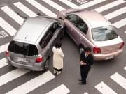 Nhà đẹp - Nguy hại vì màu xe hơi khắc ngũ hành