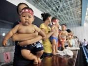 Tin quốc tế - Trung Quốc xem xét nới lỏng chính sách một con