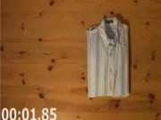 Clip Eva - Cách gấp áo nhanh chưa đến 2 giây
