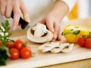 Sức khỏe - Các loại rau tăng dinh dưỡng khi nấu chín