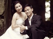Hậu trường - Thanh Thanh Hiền tiết lộ chuyện nghề và đám cưới với Chế Phong