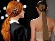 Tóc đẹp - Những kiểu tóc đi đầu xu hướng xuân hè 2015