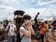 Nuôi con - Bãi rác toàn trẻ em trở thành điểm du lịch hấp dẫn nhất Campuchia