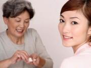 Mẹ chồng - nàng dâu - 9 cách giúp bạn có cuộc sống êm đềm với mẹ chồng