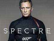 """Xem & Đọc - James Bond đơn độc trên poster mới """"trình làng"""" của """"Spectre"""""""