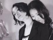 Ảnh đẹp Eva - Châu Tấn không ngại khoe ảnh đồng tính