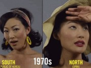 Video - Video: Hành trình lột xác của phụ nữ Hàn 100 năm qua