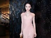 Làng sao - Những điều ít biết về Hoa hậu Trương Hồ Phương Nga