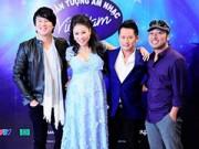 Làng sao - VTV nhiều scandal, Vietnam Idol 2015 phải ngừng phát sóng