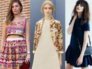 """Thời trang - 10 thương hiệu """"giá rẻ"""" hứa hẹn hút khách như Zara"""