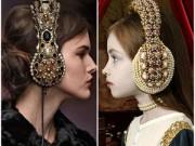 Hàng hiệu - Dolce & Gabbana bị tố cáo đạo ý tưởng