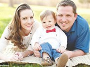 Mang thai 1-3 tháng - Ròng rã hơn 1 thập kỷ, bán hết tài sản để có con