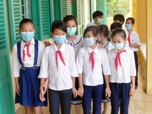Nhóm học sinh ở Lâm Đồng nhiễm cúm A/H1N1