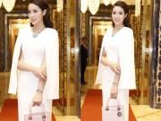 Thời trang Sao - Hoa hậu Kỳ Duyên lấy lại phong độ sau khi bị chê xấu