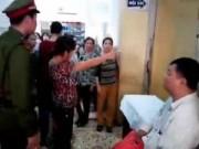 Y tế - Bộ Y tế họp làm rõ vụ clip vòi tiền tại Bệnh viện K