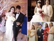 Hậu trường - Điểm danh những sao Việt đợi con ra đời mới cưới