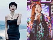 Làm đẹp - Những cô nàng sở hữu vẻ đẹp cá tính của showbiz Việt