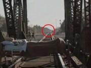 Xem & Đọc - Nữ quay phim thiệt mạng vì cảnh quay trên đường ray