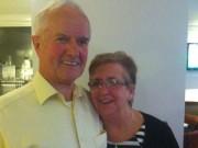 Chuyện tình yêu - Kết hôn với tình đầu sau 51 năm xa cách