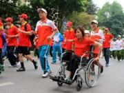 Tin tức - Hàng nghìn người tham gia chạy bộ vì sức khỏe