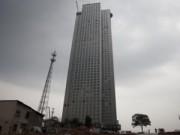 Tin tức - Trung Quốc: Sửng sốt tòa nhà 57 tầng xây trong 19 ngày