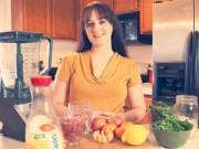 Bà bầu - 7 loại đồ uống mẹ bầu chớ bỏ qua