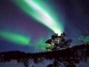 Clip Eva - Cực quang tuyệt đẹp diễn ra trên toàn thế giới