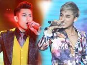 Làng sao - Sơn Tùng, Isaac bùng nổ trên sân khấu The Remix