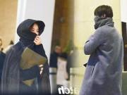 Hậu trường - Suzy bị chỉ trích vì vào khách sạn sau 1 tháng hẹn hò