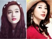 Làm đẹp - Những 'bản sao' Việt của mỹ nhân Hàn