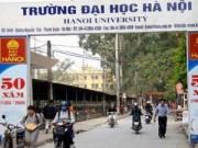 Giáo dục - Học phí trường Đại học Hà Nội sắp tăng gấp đôi
