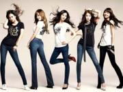 """Tư vấn mặc đẹp - 5 kiểu quần jeans """"đặc trị"""" nhược điểm cơ thể"""