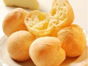 Thực đơn – Công thức - Bánh mì phô mai béo ngậy