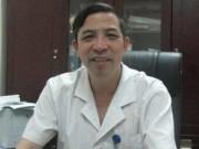 Y tế - Bác sĩ lên tiếng vụ từ chối mổ cho bệnh nhân là nhà báo