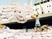 Mua sắm - Giá cả - Trung Quốc giở chiêu dìm giá gạo