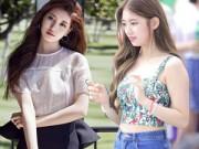 Thời trang - Soi thời trang nền nã của người tình Lee Min Ho