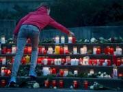 Mẹ và con trai 7 tuổi cùng thiệt mạng trên máy bay Airbus A320