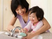 Sức khỏe - Những lưu ý phòng bệnh mùa hè cho trẻ
