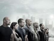 """Lịch chiếu phim - Mãn nhãn hơn với """"Fast & Furious 7"""" phiên bản IMAX 3D tại Việt Nam"""