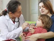 Sức khỏe - Cách chữa tiêu chảy tại nhà cho bé hiệu quả