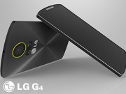 """Eva Sành điệu - """"Mãn nhãn"""" trước các mẫu thiết kế LG G4 đẹp tinh xảo"""