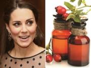 Bà bầu - Tiết lộ 'chiêu' giữ da tươi trẻ của bà bầu Kate Middleton