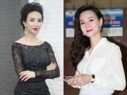 Hậu trường - Ngọc Diễm, Dương Yến Ngọc sang trọng đi làm giám khảo