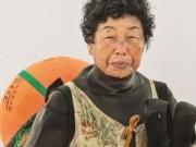 Tin trong nước - Những người phụ nữ biển ở đảo Jeju Hàn Quốc