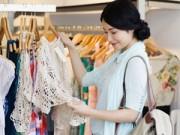 Mẹo vặt gia đình - Cách loại bỏ mùi và chất độc hại trong quần áo mới