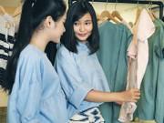 Thời trang - Đầu mùa, sắc xanh 'tưới mát' cửa hàng thời trang Bắc Nam