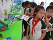 Tin tức - Trường học xanh an toàn, thân thiện với môi trường